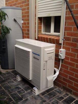 mitsubishi australia air conditioner wiring guidelines