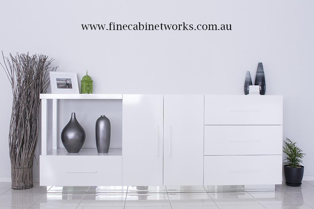 Fine Cabinet Works Caboolture Brisbane Sunshine Coast