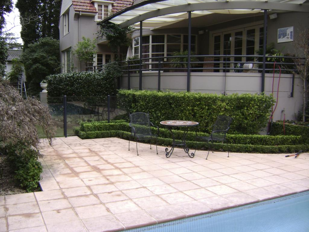chris chominsky landscapes pty ltd - beacon hill  mosman  chatswood