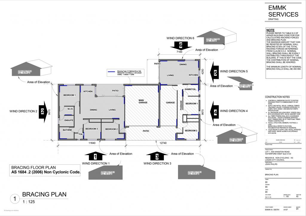 Local building certifiers in byron bay nsw malvernweather Choice Image