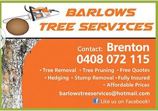 Wickhams Tree Services Yeppoon Barlows Tree Services