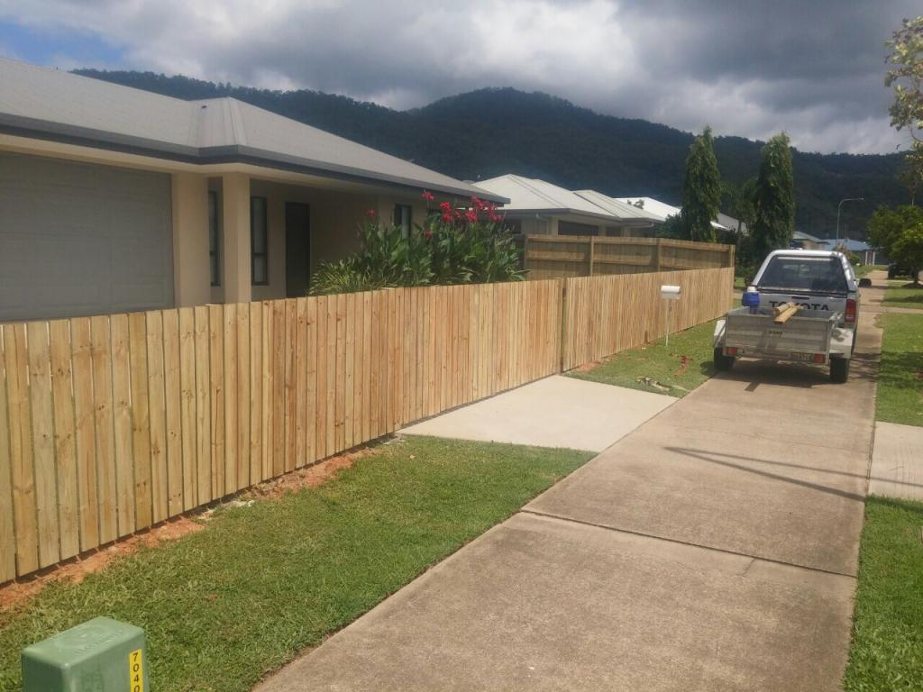 Aaa Fencing Cairns 7 Recommendations Hipages Com Au