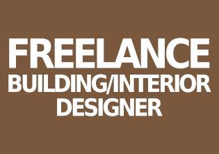 Freelance Building Interior Designer Mosman