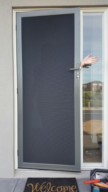 & Trusted Security Screen Door Repair Specialists in Rowville VIC