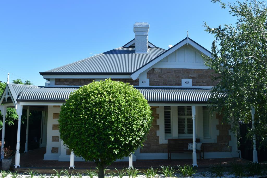 Tin Roof Restorations Adelaide Metro Area And Surrounding Regional Areas Scott Williams 10