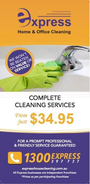 Express Home And Office Cleaning Lilydale Lilydale