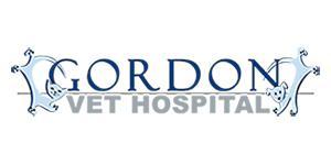 Gordon Vet Hospital Logo