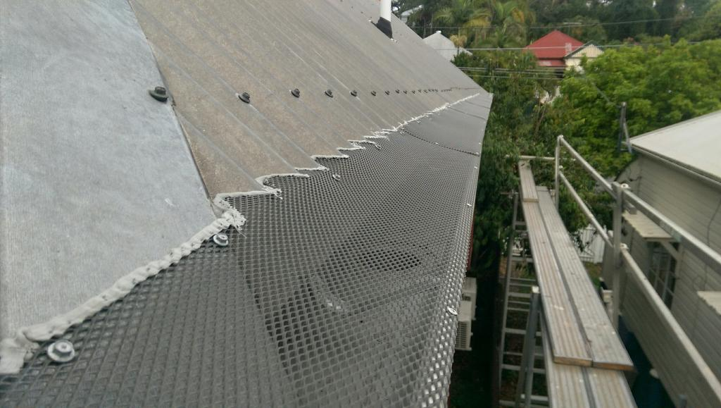 Redhot Roofing Guttering Amp Downpipes North Brisbane To