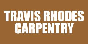 Travis Rhodes Carpentry Penrith New South Wales
