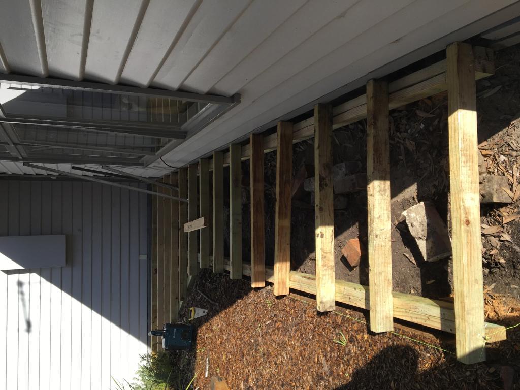 Nb Carpentry Amp Maintenance Eltham Nic Bortolotto 3