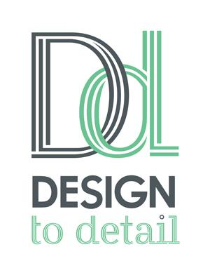 Design To Detail logo