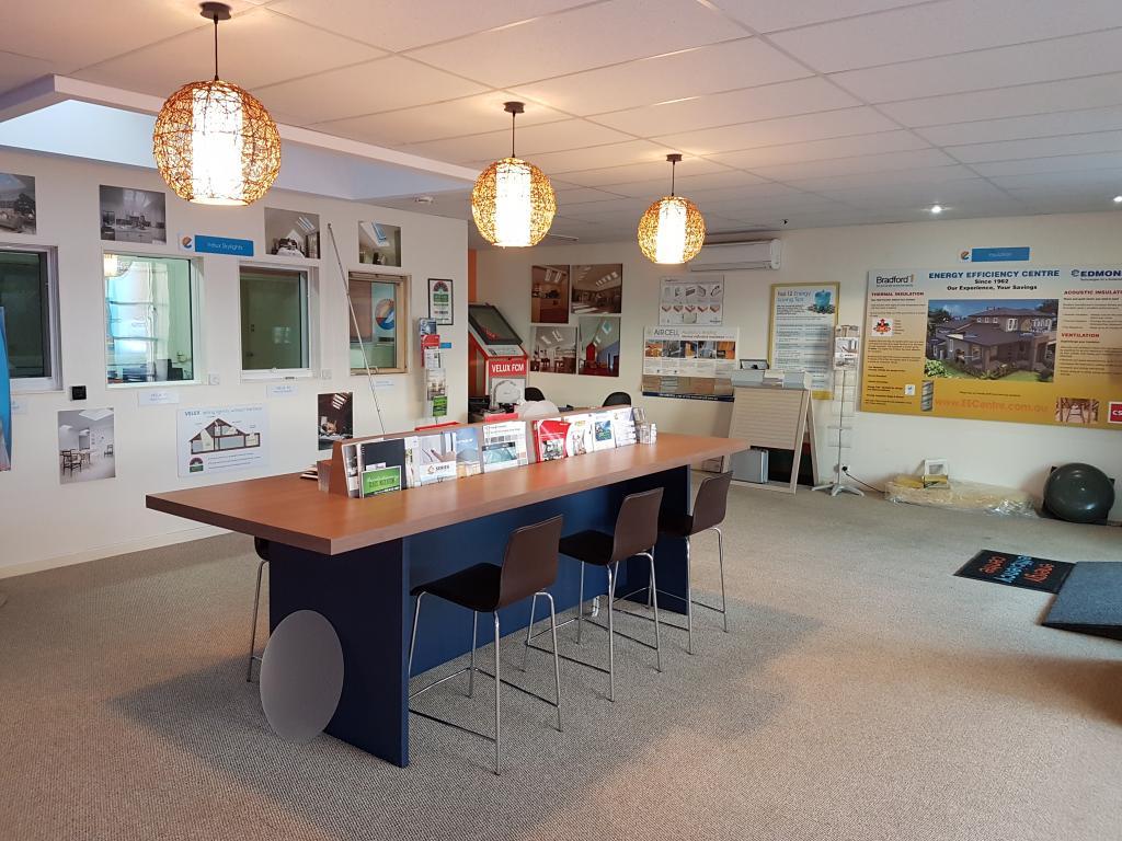 Energy Efficiency Centre Melrose Park Adam Cappur Smith 18 Recommendations