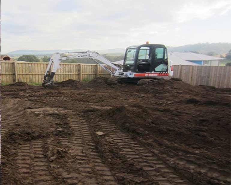 Norcon Earthworks Pty Ltd Newcastle Maitland Amp The