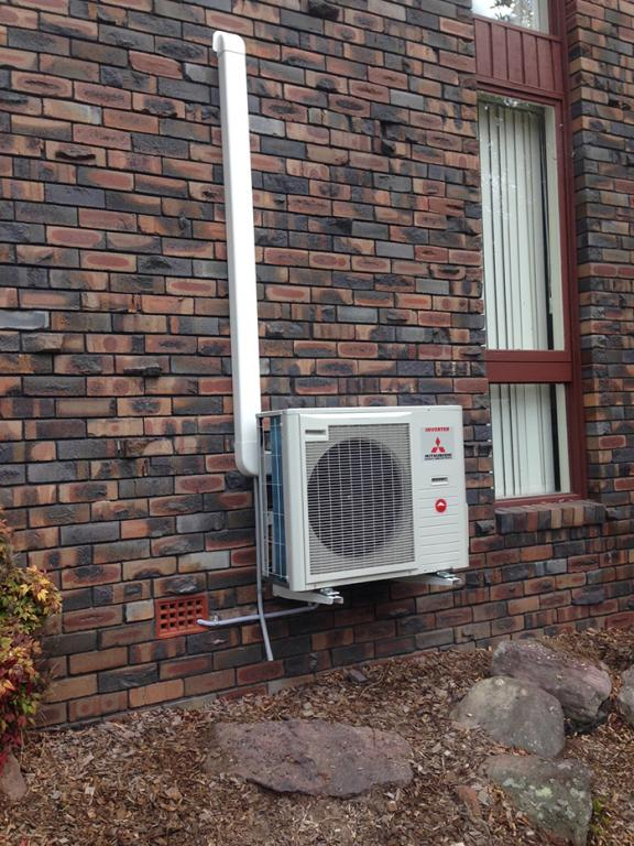 Chilled Air Conditioning And Refrigeration Morisset