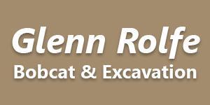 Glenn Rolfe Bobcat