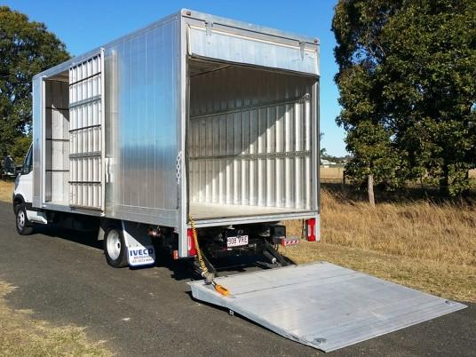 Cheapaway Removals Dingo Digger Hire Trailer Hire
