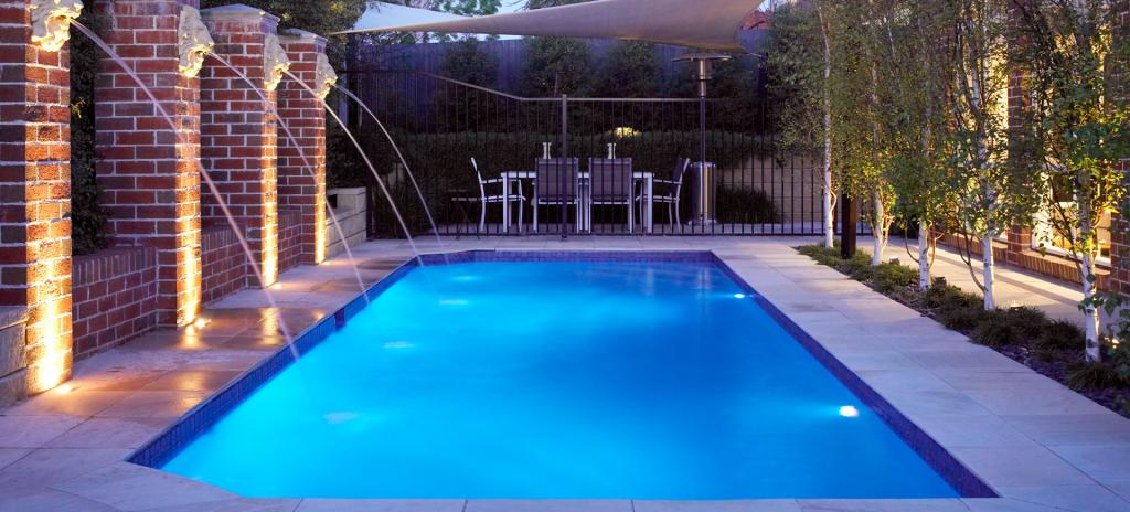 Outdoor creations eltham david kirkpatrick reviews for Pool design eltham
