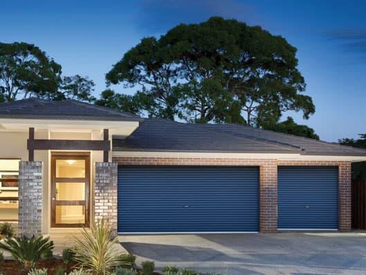 Roller Doors ... & Galleries - Steel-Line Garage Doors - Wollongong (Doorland) pezcame.com