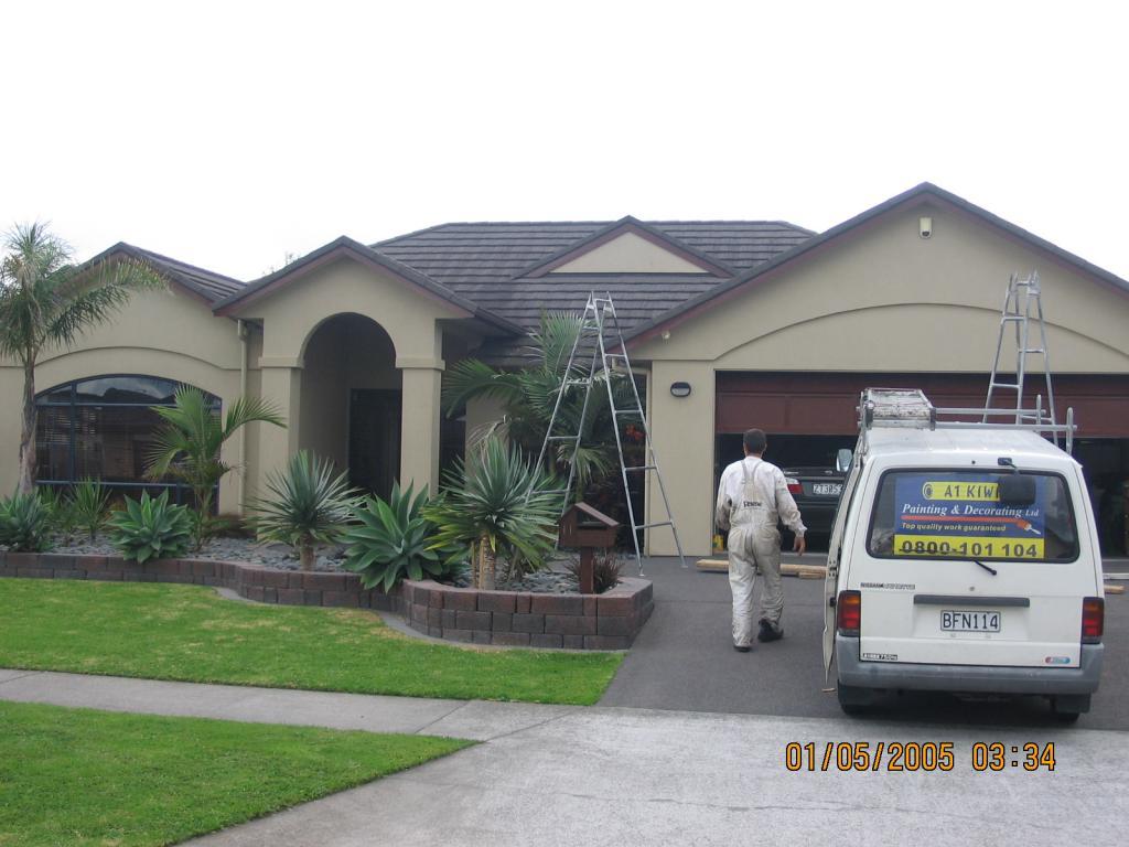 A1 Aussie Painters Melbourne South East Suburbs Simon