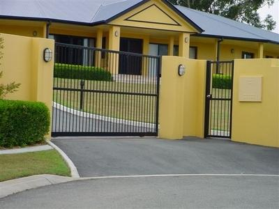 Coast Fencing Amp Gates Gold Coast And Surroundings