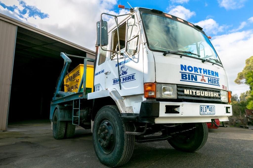 Northern Bin Hire Epping Recommendations
