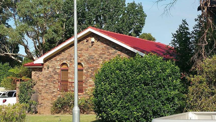 Sydney Roof Restorer Penrith Gavin Tonacia 1