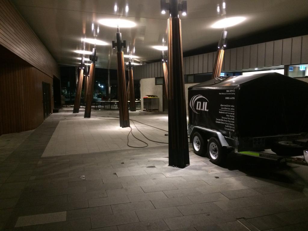 Djl Services Pty Ltd Servicing Perth Metropolitan Area