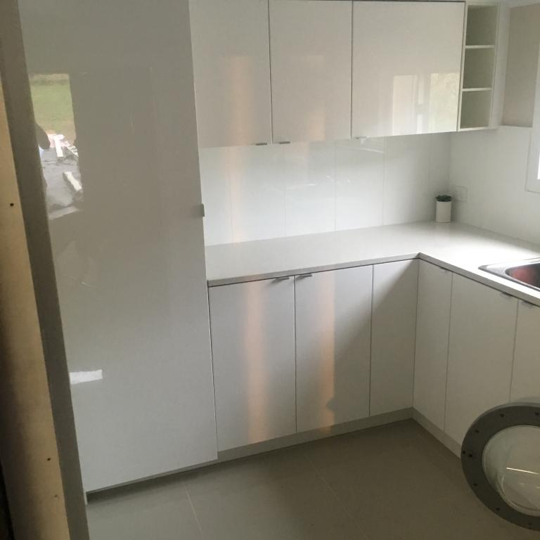 Kitchen Renovation North Brisbane: North And South Brisbane