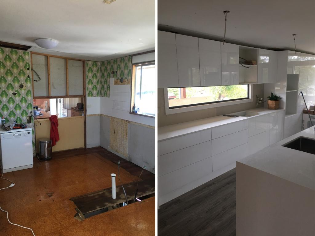 Brenton Connell Builders North And South Brisbane