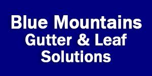 Blue Mountains Gutter amp Leaf Solutions Winmalee James