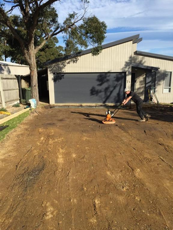 Fox Martin Concrete Construction Bairnsdale Recommendations