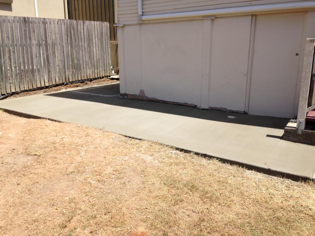 AllDay Concreting Services AU From Coollangatta To