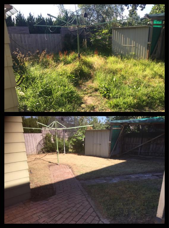 R Amp R Landscape Solutions Greater Melbourne Mornington