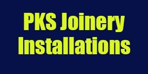 pks joinery installations hamlyn terrace paul siebert reviews. Black Bedroom Furniture Sets. Home Design Ideas