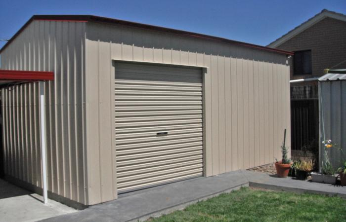 Wide Span Sheds Launceston Recommendations Hipages