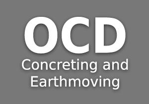 Ocd Concreting And Earthmoving Buderim Tim Routledge