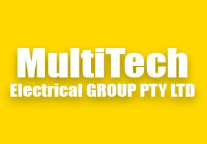 Multitech Electrical Group Pty Ltd Bedford