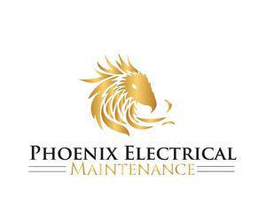 Gallery Phoenix Electrical Maintenance Logo