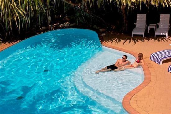Express Pool Care Coogee Eddy Menendez Rivera