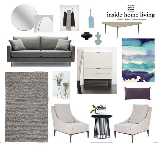 Inside Home Living By Carla Anderson Bendigo