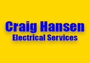 Craig Hansen Electrical Services Giralang Craig Hansen Recommendations