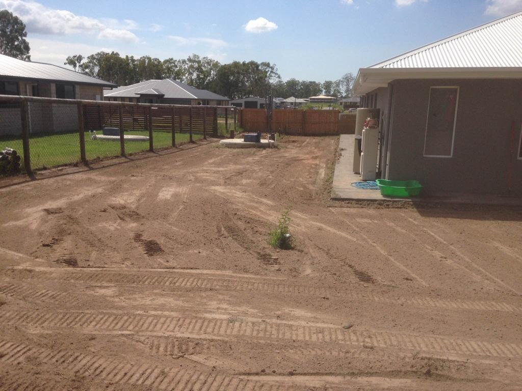 Jeffrey Earthworx Sunshine Coast Gympie To Brisbane