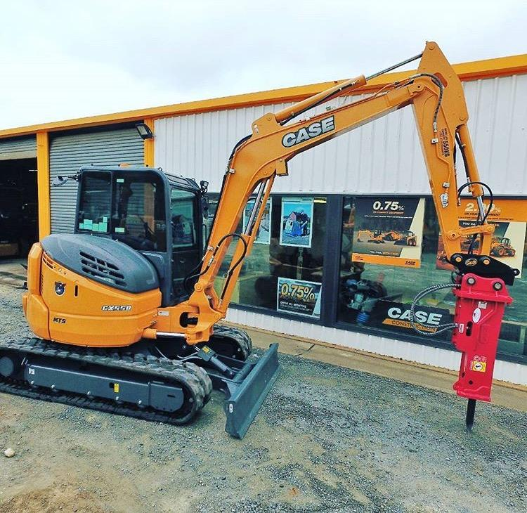 Master Civil Pty Ltd Servicing Canberra And Greater