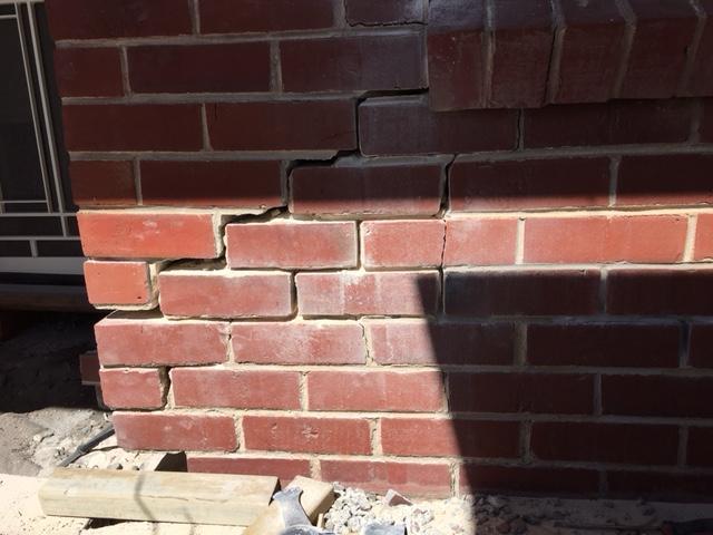 Perth damp proofing wall repair karrinyup adam wynne for Adams cabinets perth
