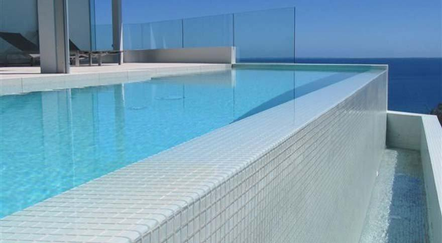 Amalfi Swimming Pool Interiors Melbourne Victoria Chris Aloi Recommendations