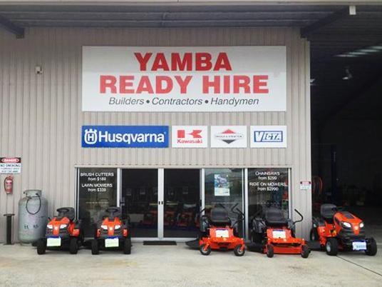 Yamba ready hire yamba timothy stokes for Pool builders yamba