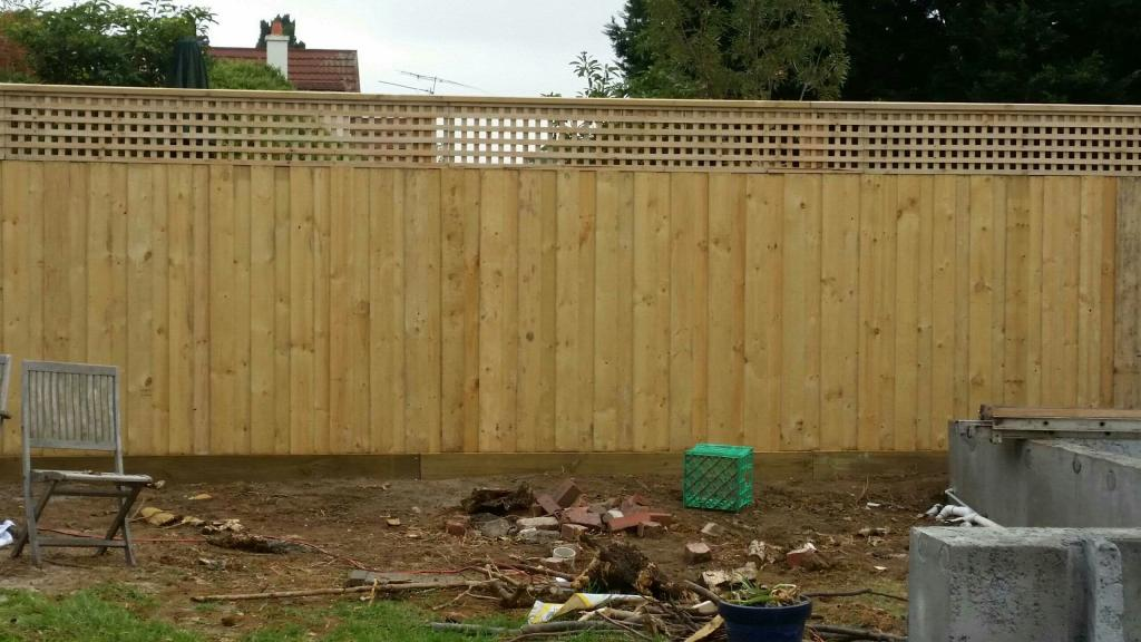 Timber Fencing Contractors in Brunswick VIC - (3 Free Quotes)