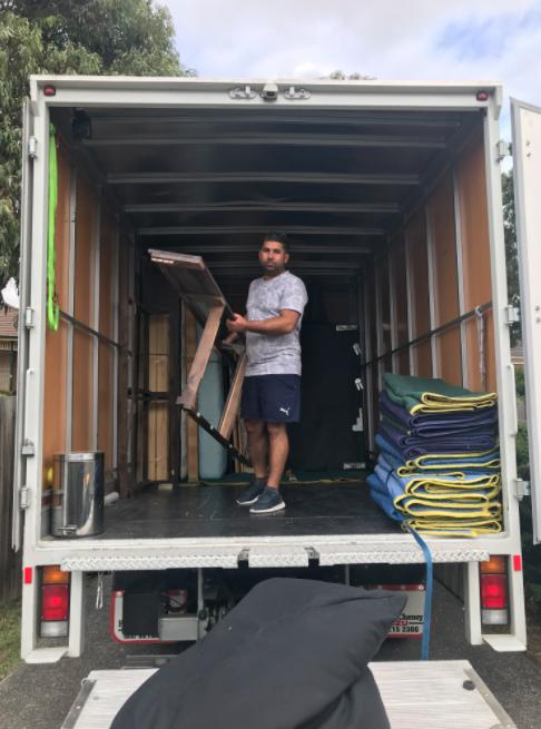 Removalists in VIC - (3 Free Quotes)