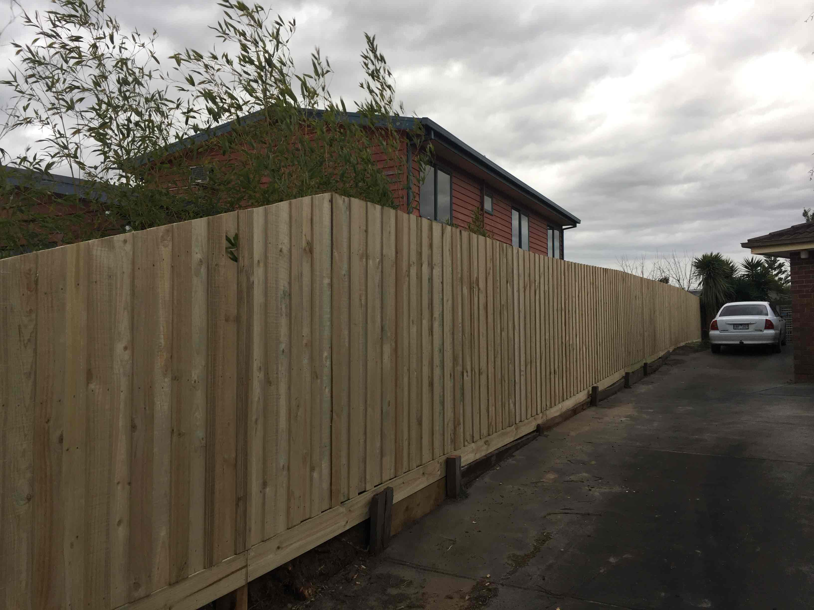 Fence Builders in Flinders VIC - (3 Free Quotes)