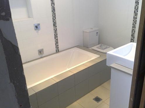 Bathrooms sydney building renovations packages for Bathroom remodelling sydney